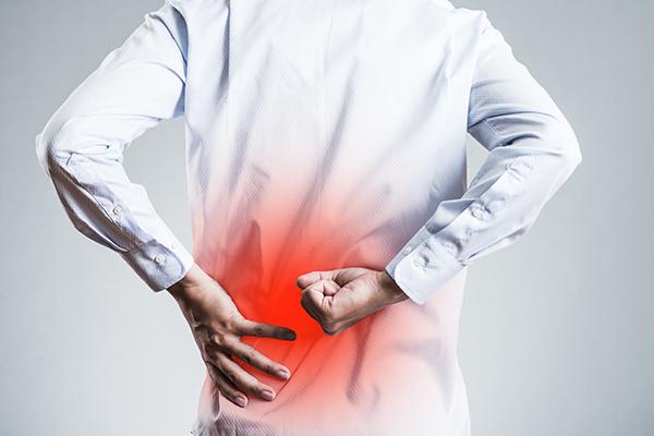 当院の腰痛診療